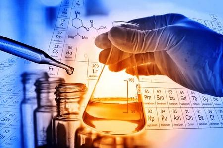 Введение в химическую технологию