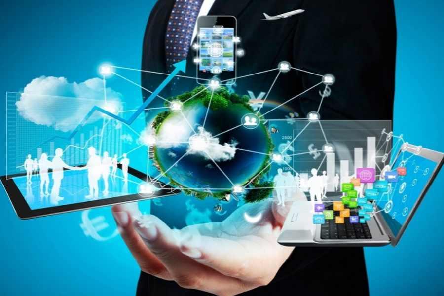 Основы цифровой экономики