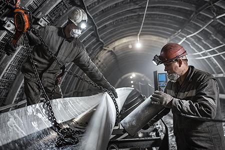 Безопасность технологических процессов и производств в горной промышленности