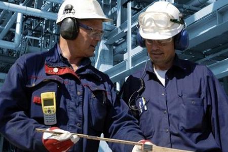 Безопасность технологических процессов и производств в строительстве