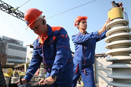 Безопасность технологических процессов и производств в энергетике