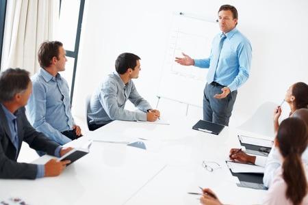 Охрана труда работников (для руководителей и специалистов предприятий)