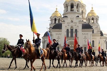 Исторические столицы донского казачества