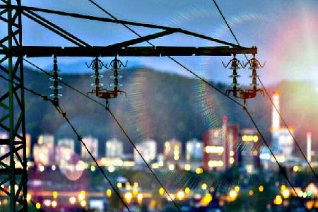 Введение в электроснабжение и электропривод