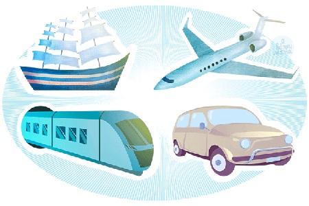 Общий курс транспорта