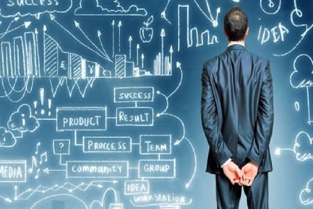 Введение в профессию (Экономика производства и инноваций)
