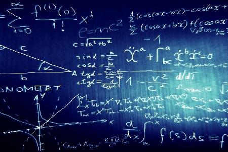 Математика (ЕГЭ)
