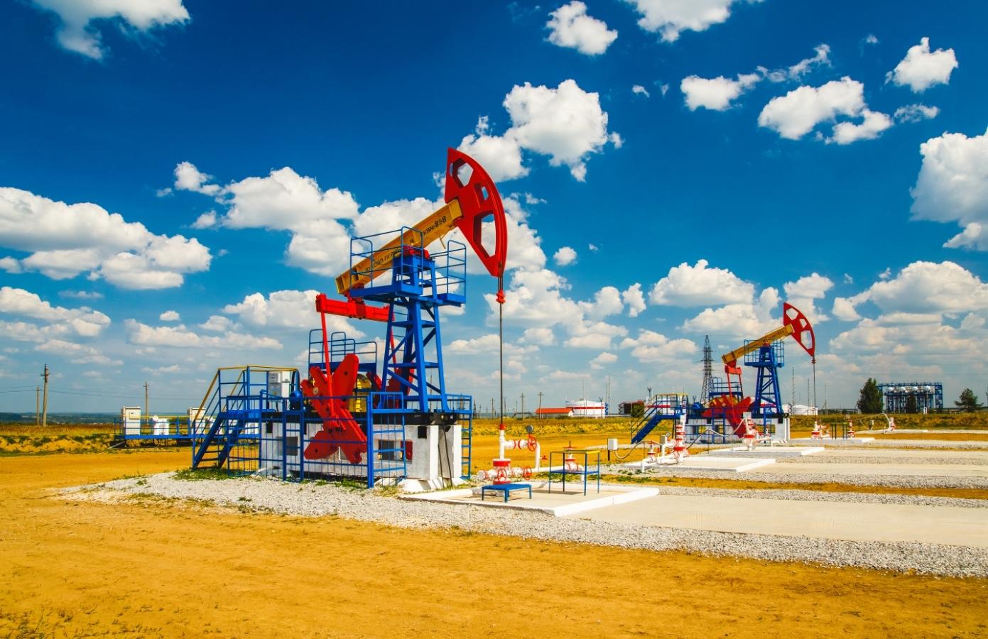Машины и оборудование нефтяных и газовых промыслов