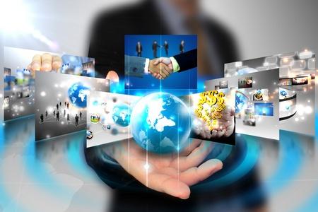 Мировые информационные ресурсы