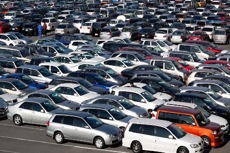 Развитие и современное состояние мировой автомобилизации