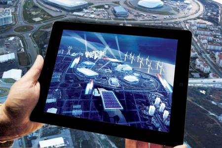 Методика единой унифицированной технологии моделирования электрических сетей в соответствии с требованиями CIM в системе Q3