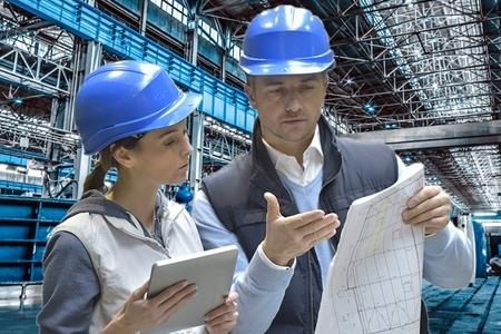 Введение в профессию (Промышленное и гражданское строительство)